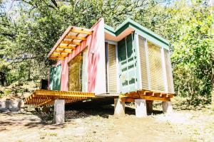 Casa Rural Aroma de Campo, Bed & Breakfasts  Curubandé - big - 10