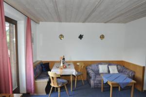 Apart Römerhof, Apartmanok  Ladis - big - 7