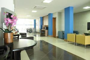 Hit Hotel - Salvador