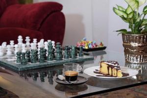 Houspitality Caesar Bed & Breakfast - abcRoma.com