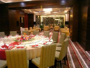 Dalian Swish Hotel, Hotely  Dalian - big - 53