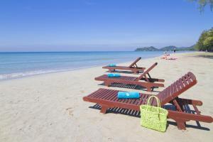 Barali Beach Resort & Spa, Resorts  Ko Chang - big - 44