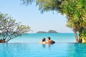 Barali Beach Resort & Spa, Resorts  Ko Chang - big - 45