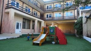 Skala Hotel, Üdülőtelepek  Anapa - big - 69