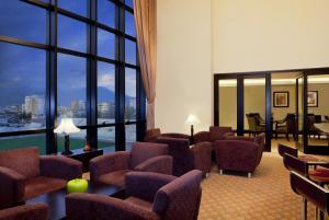 Mak Albania Hotel, Szállodák  Tirana - big - 38