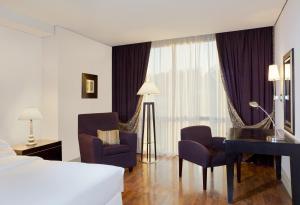 Mak Albania Hotel, Hotel  Tirana - big - 52