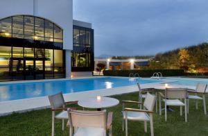 Mak Albania Hotel, Szállodák  Tirana - big - 39