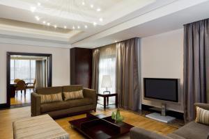 Mak Albania Hotel, Szállodák  Tirana - big - 43