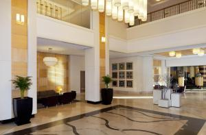 Mak Albania Hotel, Szállodák  Tirana - big - 37
