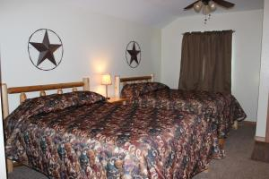 Accommodation in Poth