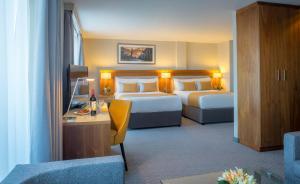 Maldron Hotel Smithfield (28 of 45)
