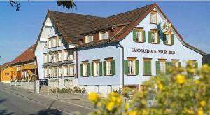 Accommodation in Appenzell Innerrhoden