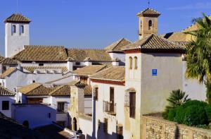 Hotel Santa Isabel La Real