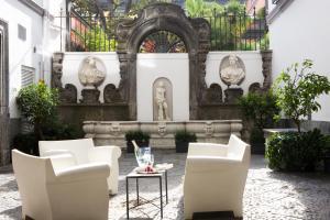 Hotel Piazza Bellini (28 of 38)
