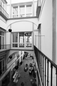Hotel Piazza Bellini (38 of 38)