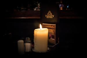 Dublin Citi Hotel of Temple Bar, Отели  Дублин - big - 28
