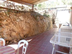 Villa del Mar Scopello, Villas  Scopello - big - 69