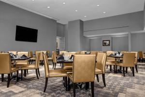 DoubleTree Suites by Hilton NYC - Times Square, Hotely  New York - big - 22