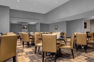 DoubleTree Suites by Hilton NYC - Times Square, Hotely  New York - big - 23