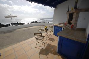 Punta mujeres casitas del mar - Arrieta