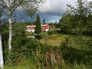 Vindfjelltunet Gjestegaard - Hotel - Steinsholt