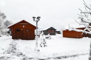 Holiday home at Aquapark Tatralandia