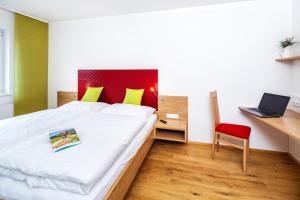 Gasthaus-Pension Sandner Linde - Hotel - Steinbach an der Steyr