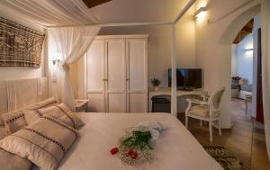 Perdepera Resort, Hotels  Cardedu - big - 99