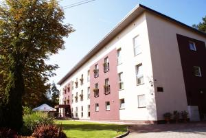 Hotel Iskra by Katowice Airport - Pyrzowice