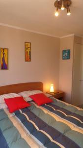Apartamentos Viña Vista, Apartments  Viña del Mar - big - 68