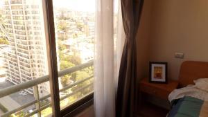 Apartamentos Viña Vista, Apartments  Viña del Mar - big - 43