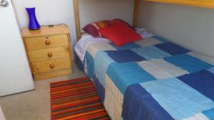 Apartamentos Viña Vista, Apartments  Viña del Mar - big - 66