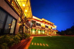 Hongfu Boutique Resort Doi Maesalong - Mae Salong