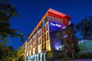 The Rich Hotel Ubonratchathani - Kin Phae