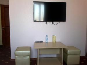 Hotel Сomplex Ak-Zhaik, Hotels  Karagandy - big - 7