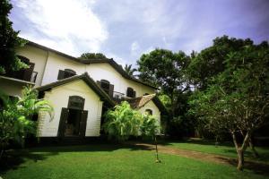 Galle Henna Estate, Rezorty  Unawatuna - big - 1