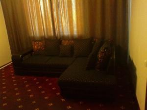 Hotel Сomplex Ak-Zhaik, Hotels  Karagandy - big - 8