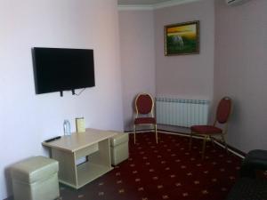 Hotel Сomplex Ak-Zhaik, Hotels  Karagandy - big - 9