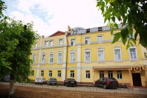 Grin Hotel - Aleksandrovka