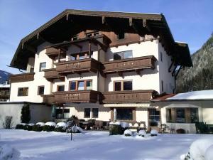 Hotel Garni Erler - Mayrhofen