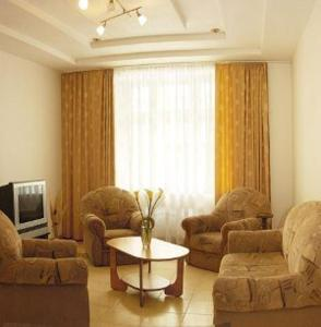 Apartmany Victoria, Apartmánové hotely  Karlove Vary - big - 13