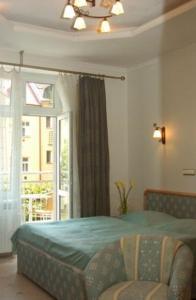 Apartmany Victoria, Apartmánové hotely  Karlove Vary - big - 3