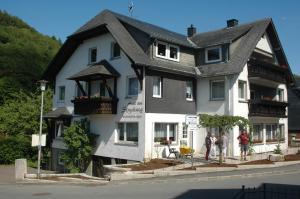 Haus am Stryckweg