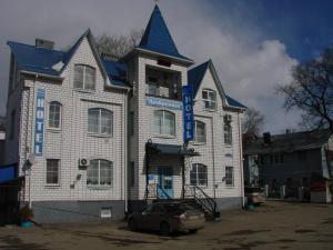 Hotel Pribrezhnaya, Hotel  Kaluga - big - 27