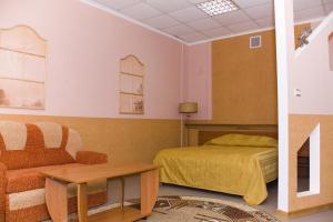 Hotel Pribrezhnaya, Hotel  Kaluga - big - 7
