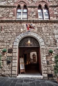 Auberges de jeunesse - Residenza d\'Epoca Palazzo Malfatti