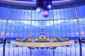 Jumeirah at Etihad Towers Hotel (7 of 75)