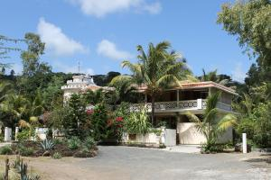 Villa Le Chapo