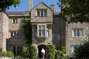 Bodysgallen Hall and Spa (40 of 42)