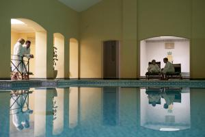 Bodysgallen Hall and Spa (38 of 42)
